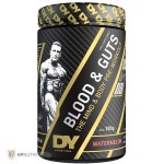 Dorian Yates Blood & Guts Pre Workout 380g