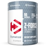 Dymatize Z Force 90 Capsules  *15% OFF*