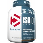 Dymatize ISO 100 Hydrolyzed Whey Protein Isolate 2.27kg