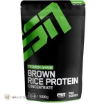 ESN Brown Rice Concentrate Vegan Protein 1kg *33 Servings*