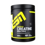 ESN Creatine Giga Caps 300 Caps *Vegan Friendly*