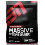 ESN Massive Weight Gainer 4kg
