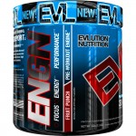 EVL Nutrition ENGN Pre workout 309g - 30 Servings