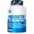 EVLution Nutrition Probiotic 40 Billion CFU - 60 Veg Capsules