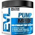 Evlution Nutrition Pump Mode - 168g