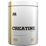 FA Nutrition Performance line Creatine HCL 300g