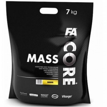 FA Nutrition CORE MASS Gainer - 7kg