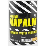FA Nutrition Xtreme Napalm Loaded With Vitargo Pre Workout - 500g