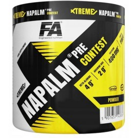 FA Nutrition XTREME NAPALM Pre Workout 224g (40 Servings)