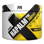 FA Nutrition XTREME NAPALM  Preworkout  224g (40 Servings)