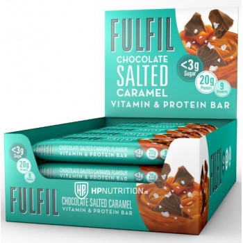 Fulfil Protein Bars - Box of 15 Bars