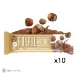 Fulfil Protein Bars - Pack of 10 Bars *ALL FLAVOURS*