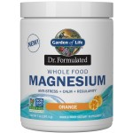 Garden of Life Dr. Formulated Whole Food Magnesium Drink 85 Serving
