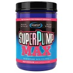Gaspari SuperPump MAX Pre Workout 640g