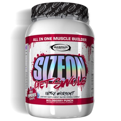 Gaspari SIZEON All In One Muscle Builder 1.63kg