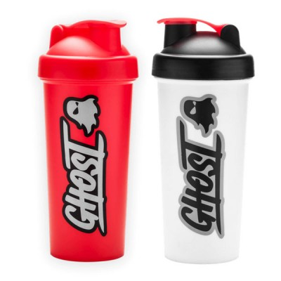 GHOST LIFESTYLE – GHOST SHAKER (600ML)