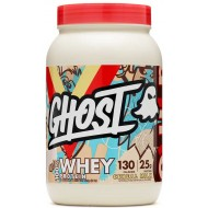GHOST Whey Protein 2lb/908g