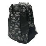 Golds Gym Camo Backpack Bag