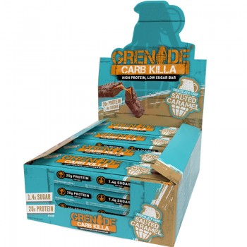 Grenade Carb Killa Protein Bar - Box of 12