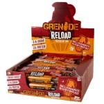 Grenade Reload Protein Oat Bar - Pack of 12 *15% OFF*