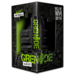Grenade BLACK OPS - 100 Caps *20% Off*