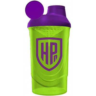 HPnutrition.ie Incredible Green Wave Shaker 600ml