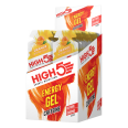 High5 Energy Gels Caffeine - 20 X 40g Gels
