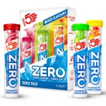 HIGH5 ZERO Triple Pack Hydration Tablets (3 x 20)
