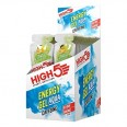 High5 Energy Gel Aqua Caffeine 20 x 66g Gels *25% OFF*