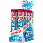 High5 ZERO Electrolyte Tabs (8 Tube Pack)