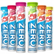 High5 ZERO Electrolyte Tabs - 20 Tablets