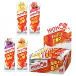 High5 Energy Bar 55g - Box Of 25 Pack