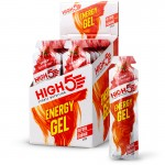 High5 Energy Gels - 20 X 40g Gels *30% OFF*