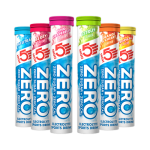 High5 ZERO Electrolyte Tabs - 20 Tablets  *30% OFF*