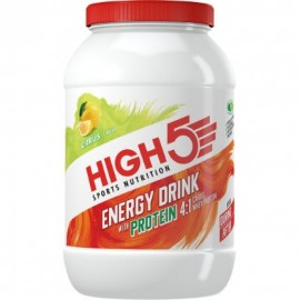 High5 Energy Drink with Protein 4:1 - 1.6kg