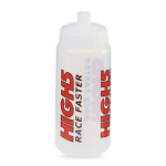 High5 Drink Sports Bottle 500ml *Cycling, Running Triathlon*