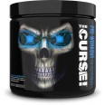 JNX Sports The Curse Pre Workout 250g *50 Servings*