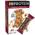 KIND Plant Protein Bar Toasted Caramel Nut (12x50g)