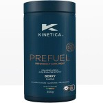 Kinetica Pre Fuel Pre Workout 300g