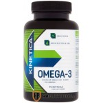 Kinetica Omega 3 Fish Oils 90 Softgels