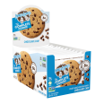 Lenny & Larry's Complete Vegan Protein Cookie 57g x 12 *BB 25/10/2020*