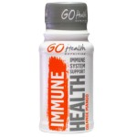 Go Health Immune Health Shots 60ml x 12