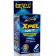 MHP Xpel Herbal Water Loss Diuretic - 80 Caps