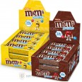 M&M'S Hi-Protein Bar 12x51g