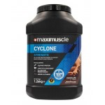 Maximuscle Cyclone All-in-One Protein 1.26kg