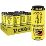 Monster Energy The Doctor 500ml -  Pack of 12
