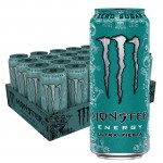 Monster Energy Ultra Fiesta 500ml -  Pack of 12