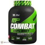 MusclePharm Combat 100% Whey Protein 1.8kg