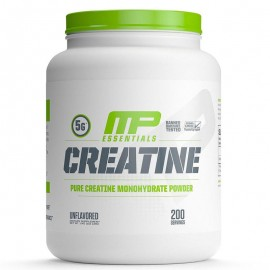 MusclePharm Pure Creatine Monohydrate 1kg (200 Servings)