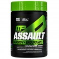 MusclePharm Assault Sport Pre Workout 345g